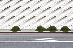 Muster in der Architektur stockfotografie
