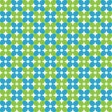 Muster der frischen Blume vektor abbildung