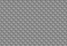 Muster der grauen Farbe Stockfotos