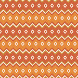 Muster in der mexikanischen Art Stockbild