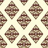 Muster in der orientalischen Art Lizenzfreie Stockfotos