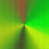 Muster der Reflexion des Lichtes Lizenzfreie Stockbilder