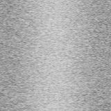 Muster des Matt-Aluminiums (Aluminium). Stockfotos