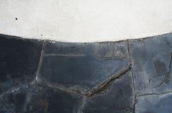 Muster des modernen Fußbodens Lizenzfreie Stockbilder