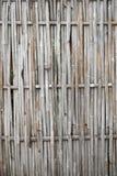 Muster eines Bambusses Lizenzfreies Stockbild