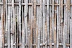 Muster eines Bambusses Lizenzfreie Stockbilder