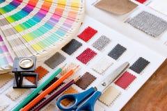 muster för 2 färg Fotografering för Bildbyråer