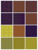 Muster für Hintergrundbeschaffenheiten lizenzfreie abbildung
