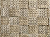 Muster gesponnene Wollefasern Stockbilder