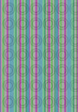 Muster-Hintergrund Lizenzfreie Stockfotos