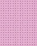 Muster im Modetrend färbt nahtloses Muster Stockbild