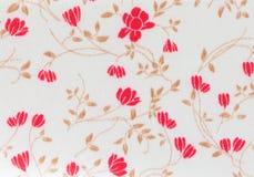 Muster mit blassem - Rosa Stockfotos