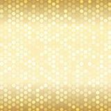 Nahtloses Muster mit kleinen Stellen Lizenzfreie Stockfotografie