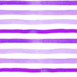 Muster mit hellen violetten Linien auf einem weißen Hintergrund vektor abbildung