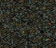 Muster mit Marmor lizenzfreies stockfoto