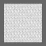 Muster prisma-embose 03 vektor abbildung
