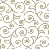 Muster-Rolle Lizenzfreie Stockbilder