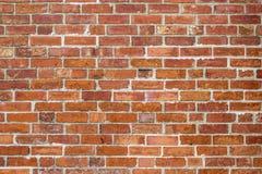 Muster und Beschaffenheit von brickwall Lizenzfreies Stockfoto