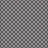 Muster unendlich wiederholen Stockbild