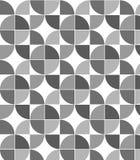 Muster-Vektor Lizenzfreie Stockbilder