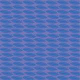 Muster-Vektortapete der Feder nahtlose Stockfoto