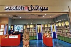 MUSTER in Villaggio-Mall in Doha Stockbild