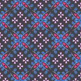 Muster von abstrakten Farben vektor abbildung