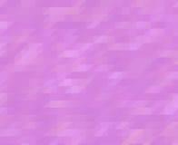 Muster von geometrischen Formen Stockbild