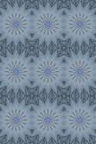 Muster von Pflastersteinen Stockbilder
