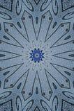 Muster von Pflastersteinen und von Keramik Lizenzfreie Stockbilder