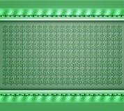 Muster von 5000 Rubeln Rechnungen Stockbild