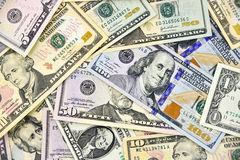 Muster von 5000 Rubeln Rechnungen Lizenzfreie Stockfotografie