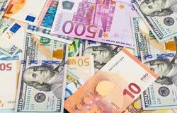 Muster von 5000 Rubeln Rechnungen Stockfotografie
