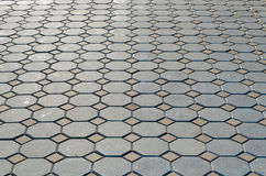 Muster von Steinblöcken Lizenzfreies Stockbild