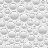 Musterblasen Lizenzfreies Stockbild