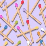 Musterfarbmatch ENV 10 Stockfotografie