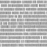 Musterhexen-Skizzenbeschaffenheit des Vektors nahtlose Stockfotografie