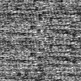 Musterhexen-Skizzenbeschaffenheit des Vektors nahtlose Lizenzfreie Stockfotografie
