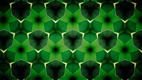 Musterhintergrund bokeh Trugbild des abstrakten grünen Smaragdgrüns natual Stockbilder