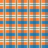 Musterhintergrund des Vektors geometrischer Farb Lizenzfreies Stockfoto
