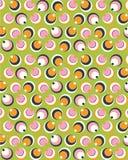 Musterkreis Stockbilder