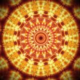 Musterlicht Stockbild