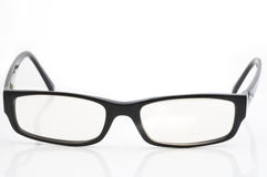 Mustern Sie Gläser stockfotografie