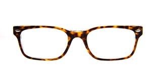Mustern Sie Gläser Lizenzfreie Stockfotos