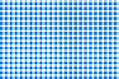 Musterpicknick-Tischdeckenvektor Stockfoto