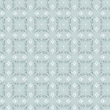 Musterquadrate von den Niederlassungen, hellblau Lizenzfreie Stockfotografie