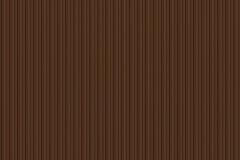 Mustervertikale verschalt dunkelbraune Basis Stockbilder