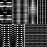 Musterverzierung Stockbilder
