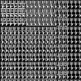 Musterverzierung Lizenzfreie Stockbilder