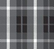 Musterzellgewebe Gewebebeschaffenheitsvektor Plaidgewebe Warmes Muster, Verzierung Kariertes britisches schottisches Gewebe Lizenzfreie Stockfotos